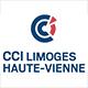 logo CCI limoges