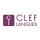 logo La clef des langues